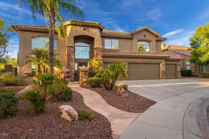 9660 W BENT TREE Drive, Peoria, AZ 85383