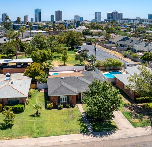 3317 N 13TH Avenue, Phoenix, AZ 85013