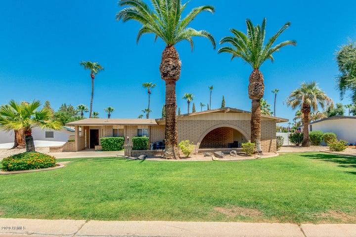 680 E FAIRWAY Drive, Litchfield Park, AZ 85340