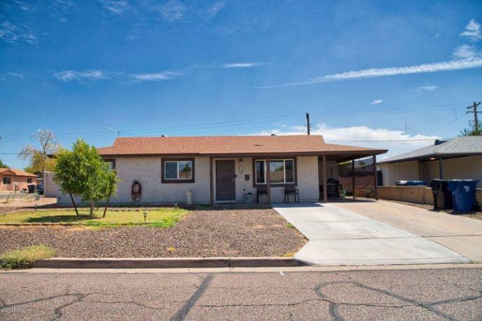 1739 W 5th Place, Mesa, AZ 85201