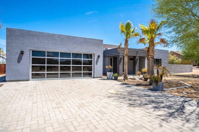 8411 S 134TH Avenue, Goodyear, AZ 85338