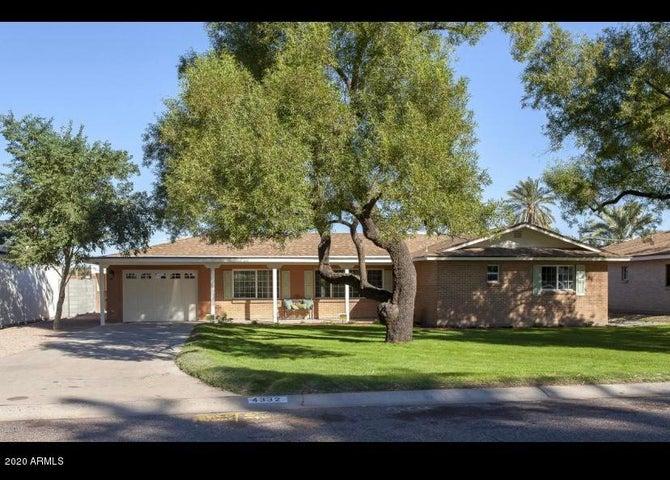 4332 E CORONADO Road, Phoenix, AZ 85008