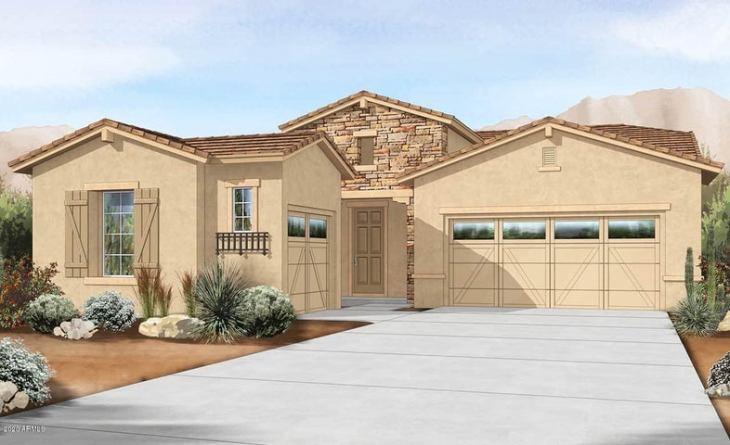 19025 W SOLANO Drive, Litchfield Park, AZ 85340