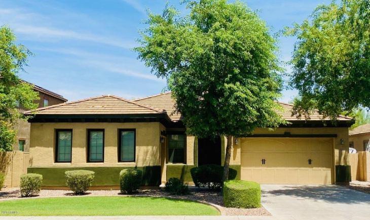 15374 W MONTECITO Avenue, Goodyear, AZ 85395