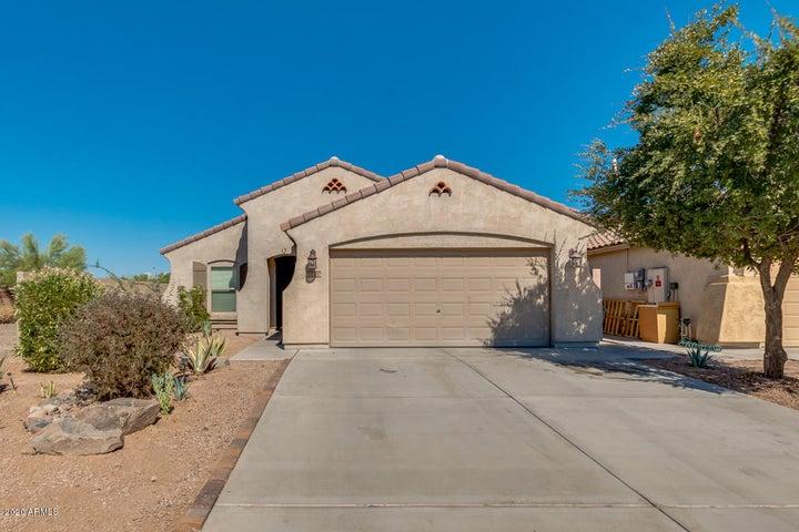 18941 N Leland Road, Maricopa, AZ 85138