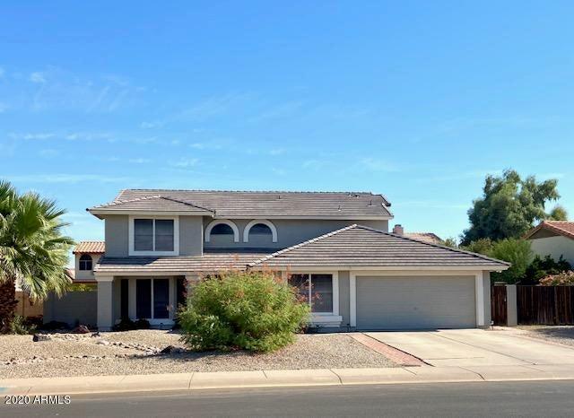 7126 W CORRINE Drive, Peoria, AZ 85381