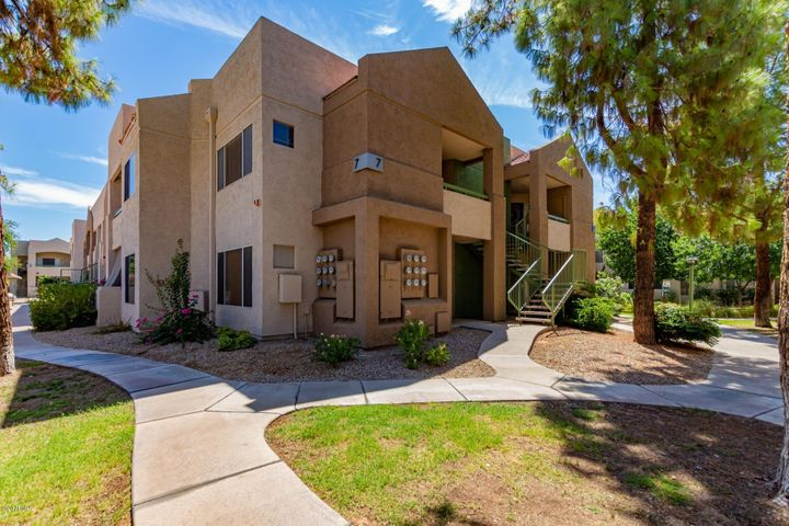1295 N ASH Street, 728, Gilbert, AZ 85233