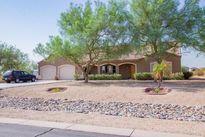 19533 W WHITTON Court, Buckeye, AZ 85396