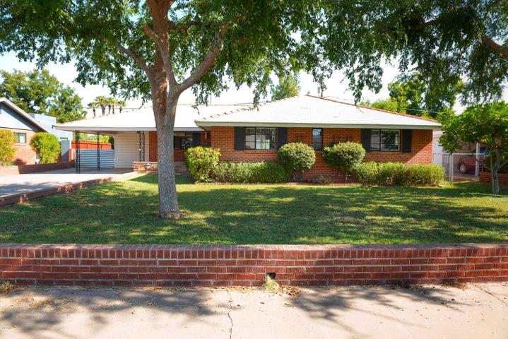 3616 E CLARENDON Avenue, Phoenix, AZ 85018