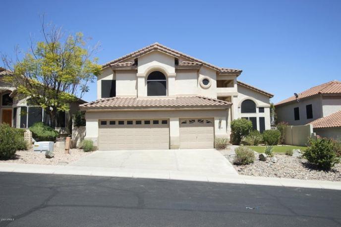 812 E MOUNTAIN VISTA Drive, Phoenix, AZ 85048