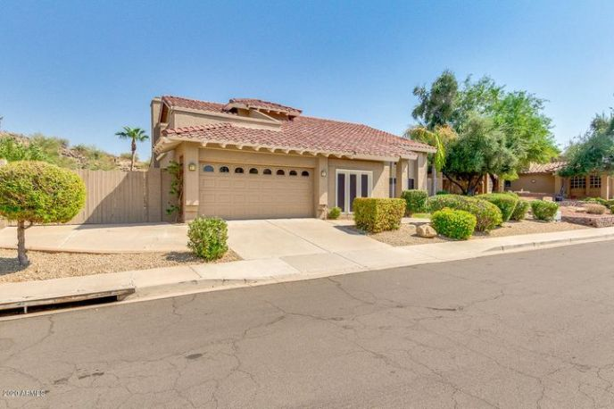 3145 E DRY CREEK Road, Phoenix, AZ 85048