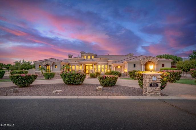 21790 E ORION Way, Queen Creek, AZ 85142