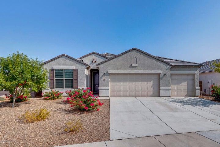 13660 W REMUDA Drive, Peoria, AZ 85383
