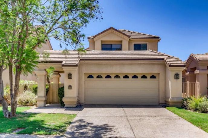 7525 E GAINEY RANCH Road, 182, Scottsdale, AZ 85258