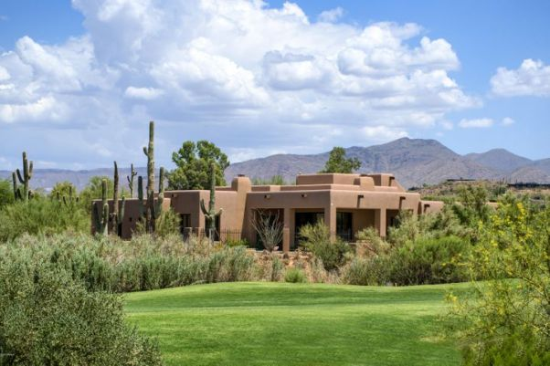 7371 E Arroyo Seco Road, Scottsdale, AZ 85266