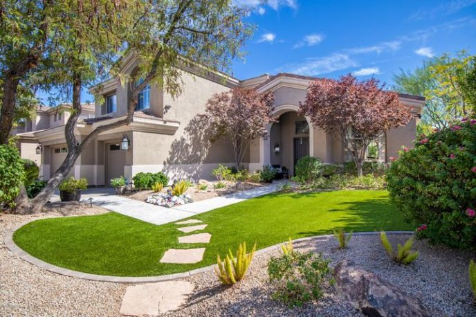 7487 E NESTLING Way, Scottsdale, AZ 85255