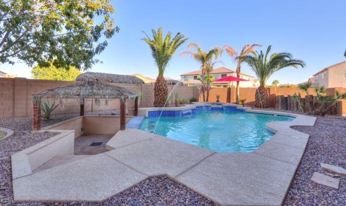 18459 N Stonegate Road, Maricopa, AZ 85138