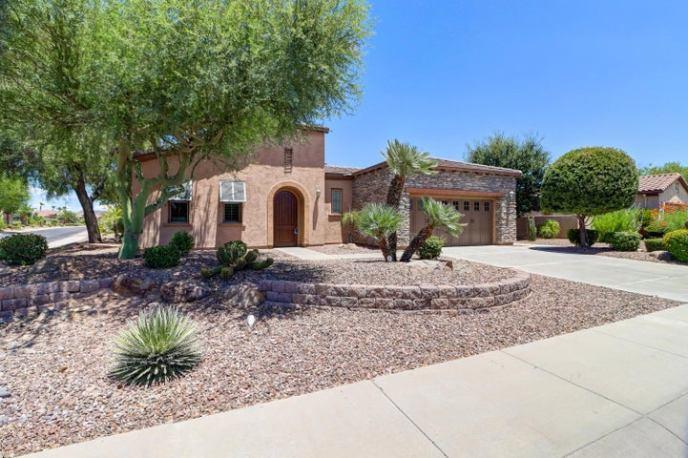 12384 W RUNNING DEER Trail, Peoria, AZ 85383