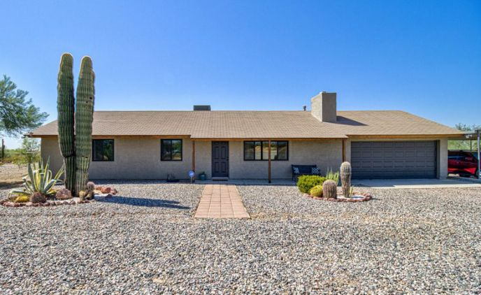 28812 N 168TH Avenue, Surprise, AZ 85387