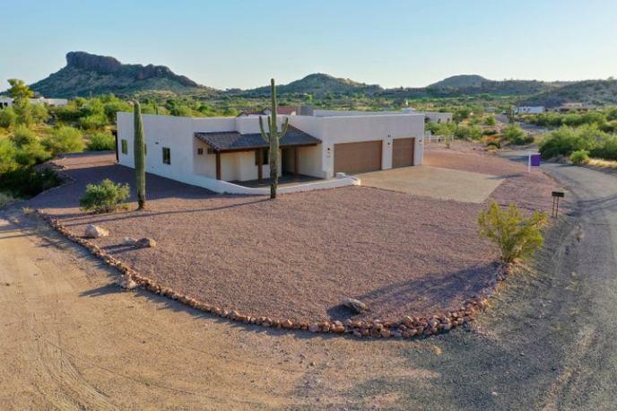 10003 E LAZY K Road, Gold Canyon, AZ 85118