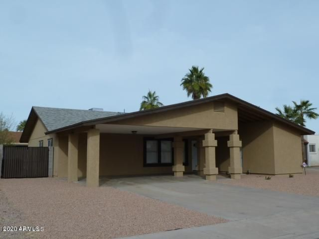 712 W ENID Avenue, Mesa, AZ 85210