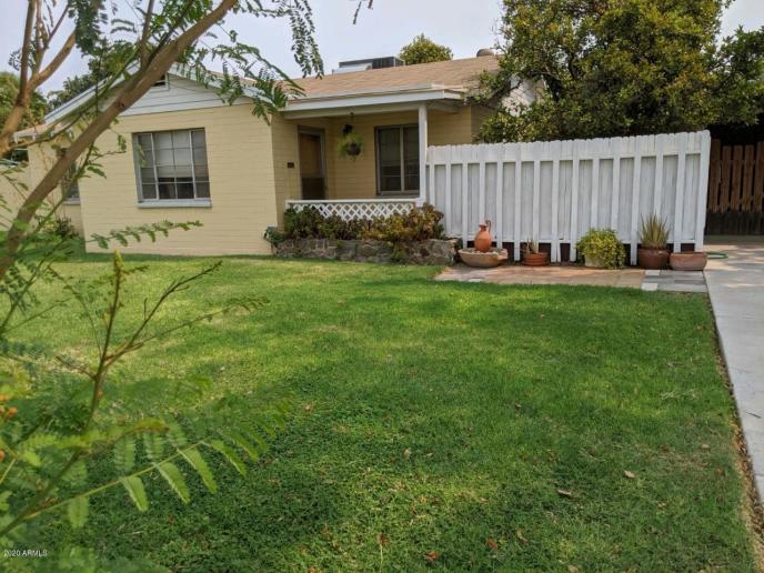 7145 N 48TH Drive, Glendale, AZ 85301