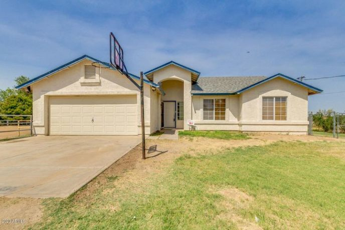 18506 E SUNNYDALE Drive, Queen Creek, AZ 85142