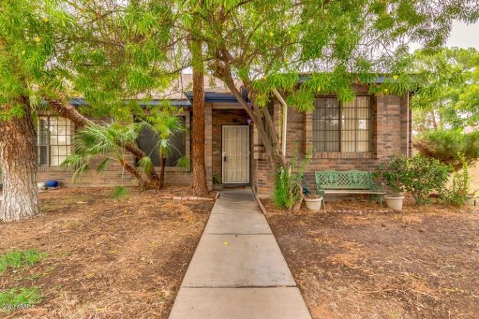 860 E LINDA Lane, Gilbert, AZ 85234