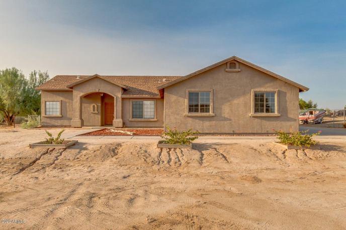 20632 W CHEYENNE Road, Buckeye, AZ 85326