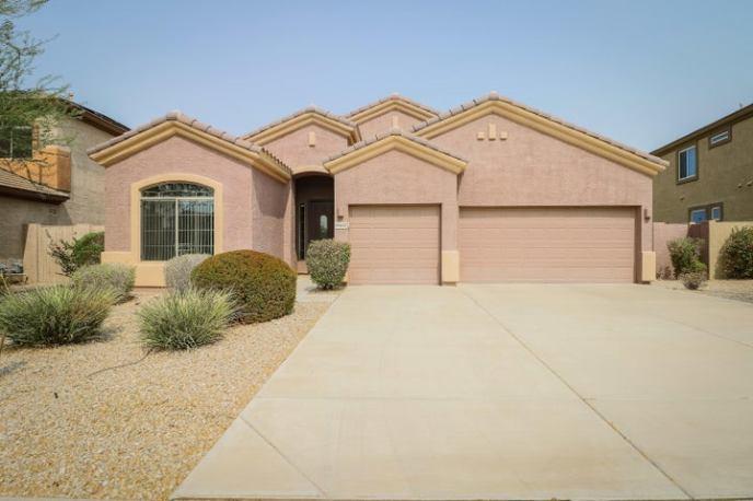 18462 W PIEDMONT Road, Goodyear, AZ 85338