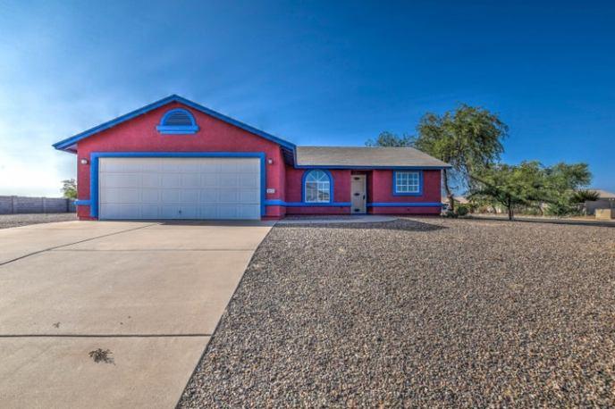 8773 W RAVEN Drive, Arizona City, AZ 85123