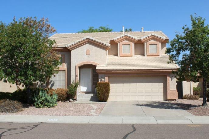 8002 W FRANK Avenue, Peoria, AZ 85382
