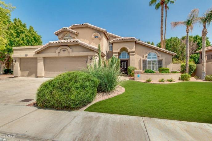 16207 S 35TH Way, Phoenix, AZ 85048
