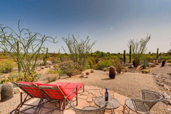 1162 E BEAVER TAIL Trail, Carefree, AZ 85377