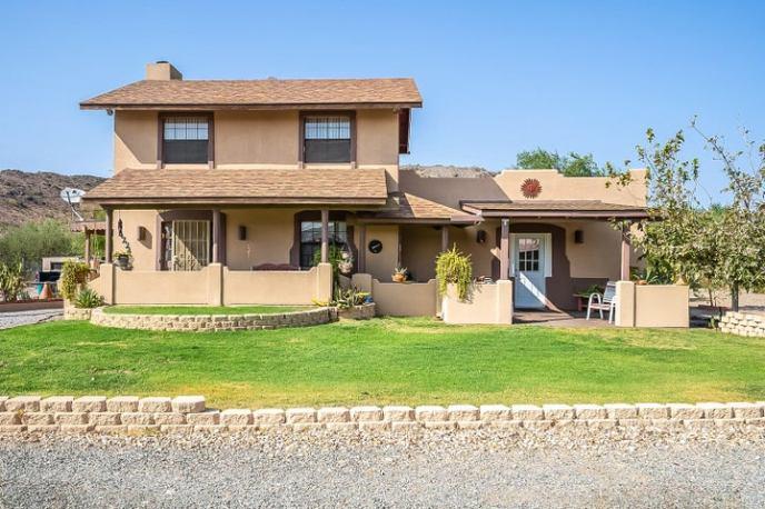 4224 W CARVER Road, Laveen, AZ 85339