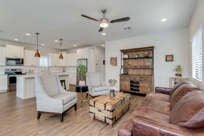 1614 W CULVER Street, Phoenix, AZ 85007