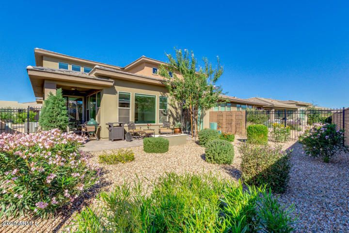 36131 N DESERT TEA Drive, Queen Creek, AZ 85140