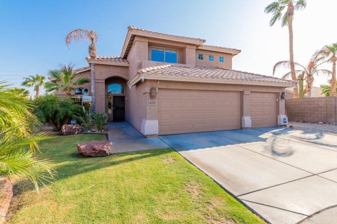 4737 E VERBENA Drive, Phoenix, AZ 85044