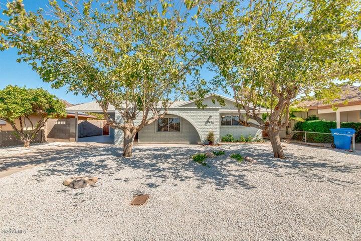 9425 N 14TH Street, Phoenix, AZ 85020