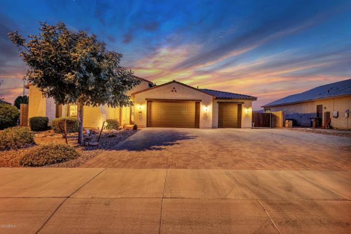 18505 W DEVONSHIRE Avenue, Goodyear, AZ 85395