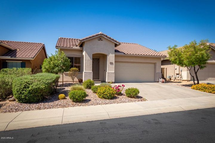 39816 N THUNDER HILLS Lane, Anthem, AZ 85086