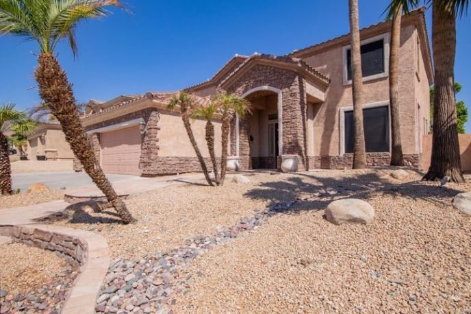 16237 S 16TH Avenue, Phoenix, AZ 85045