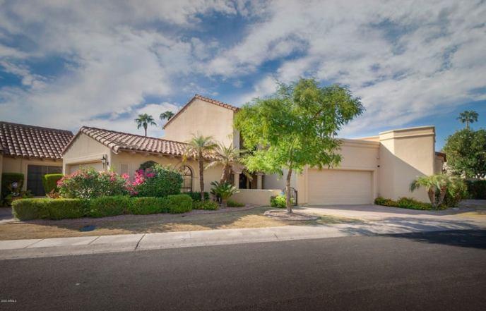 10050 E MOUNTAINVIEW LAKE Drive, 58, Scottsdale, AZ 85258