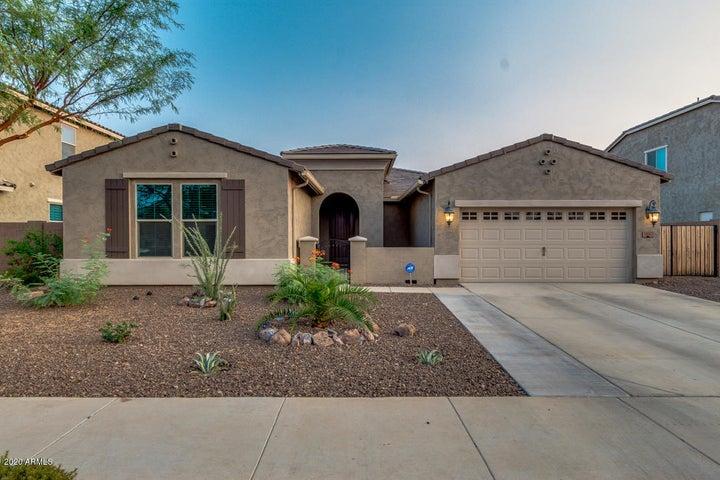 20103 E DOMINGO Road, Queen Creek, AZ 85142