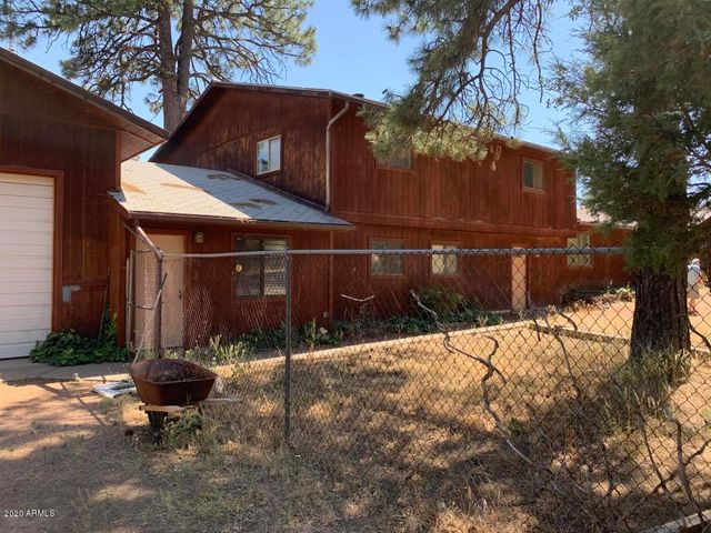 901 E GRANITE DELLS Road, Payson, AZ 85541