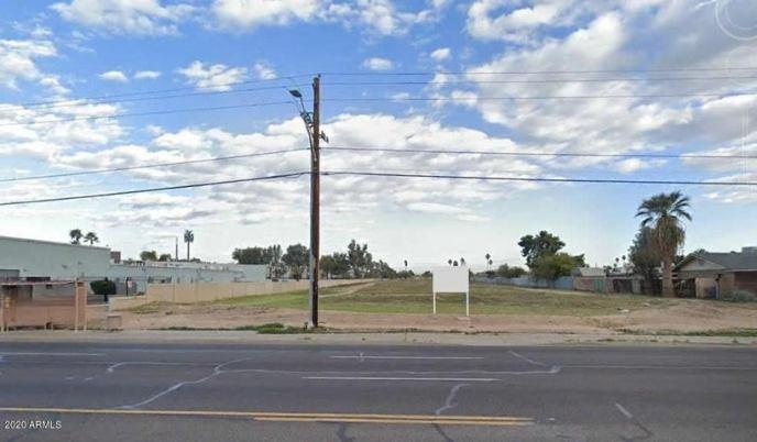 6502 W Thomas Road, -, Phoenix, AZ 85033