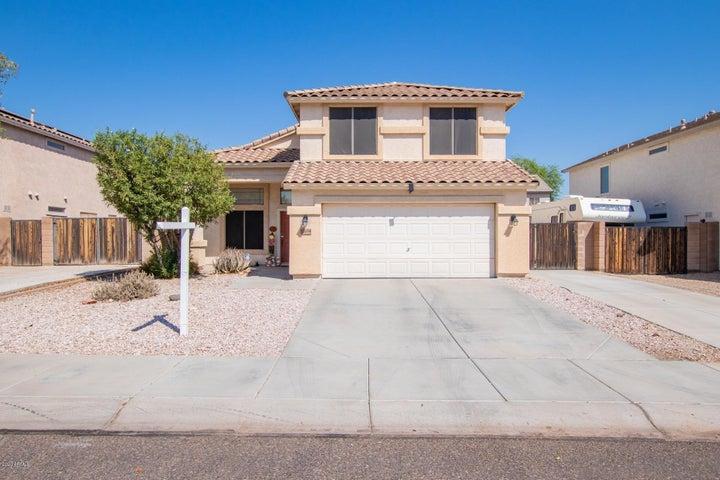 12694 W MULBERRY Drive, Avondale, AZ 85392
