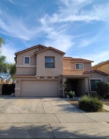 21877 E VIA DEL RANCHO, Queen Creek, AZ 85142