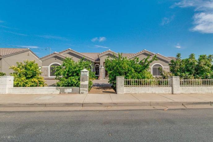 1101 S 4TH Street, Avondale, AZ 85323