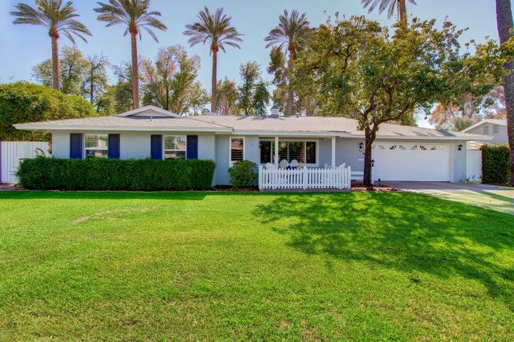 4631 E CATALINA Drive, Phoenix, AZ 85018